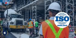 Auditor Líder ISO 45001:2018 - Segurança e Saúde Ocupacional