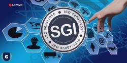 Auditor Líder Sistema de Gestão Integrado: ISO 9001, 14001 e 45001