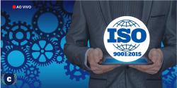 Auditor Líder ISO 9001:2015          Gestão da Qualidade