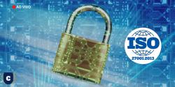 Auditor Líder ISO 27001:2013 Segurança da Informação